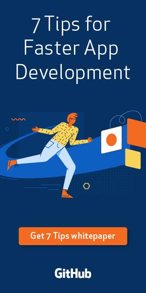 github whitepaper app development