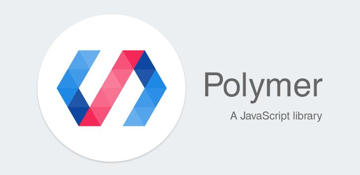 polymer javascript library
