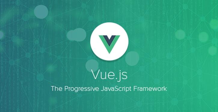 vue.js progressive javascript framework
